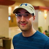 Photo of Nick Janetakis
