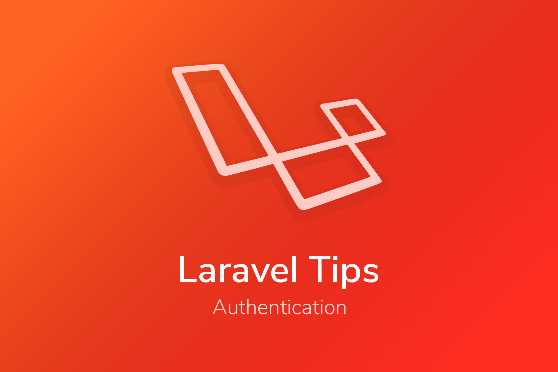 Featured Image of How to redirect back to original URL after successful login in Laravel