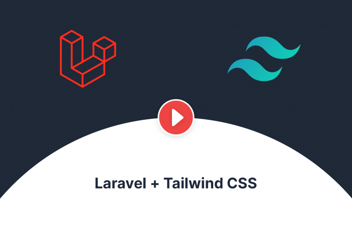 Featured Image of How to use Tailwind CSS in your Laravel Project
