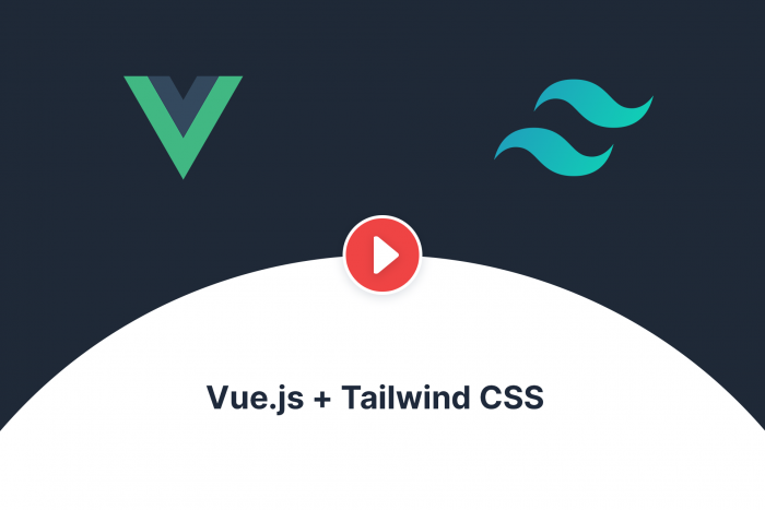 Featured Image of How to use Tailwind CSS in your Vue.js project